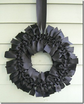 ribbon-wreath