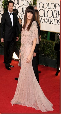 68th Annual Golden Globe Awards Arrivals 88uOA9ZIJ2Ul