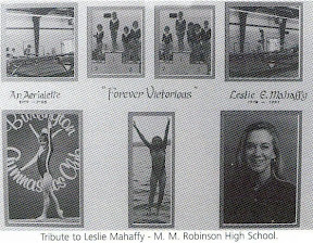 Debbie Smith Mahaffy