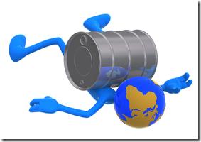 krisis energi dunia