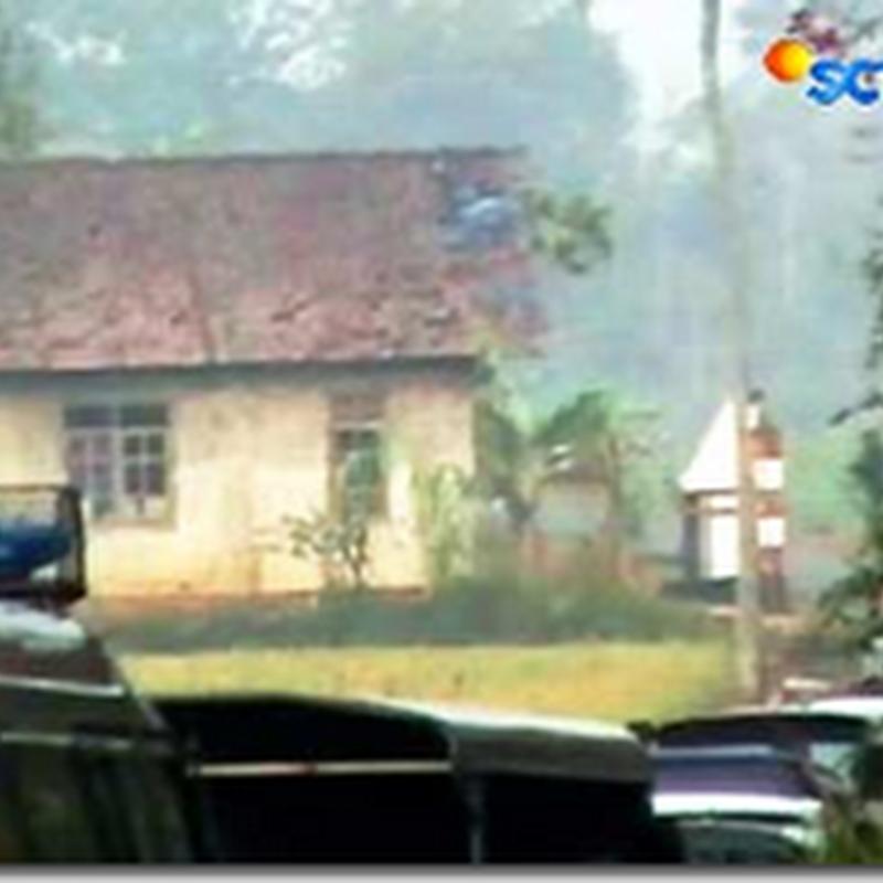 Rumah Mohzahri di Temanggung Siapa Yang Akan Mengganti?