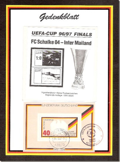Germany-UefaCup1996-97-Schalke04