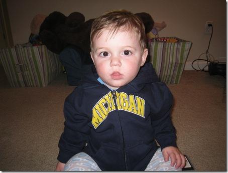 Ben 11 months 096