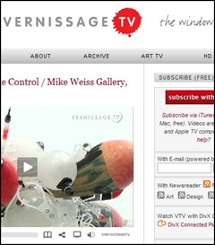 vernissage.tv