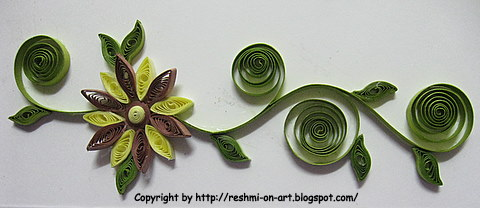Envelope-Quilling-Patterns