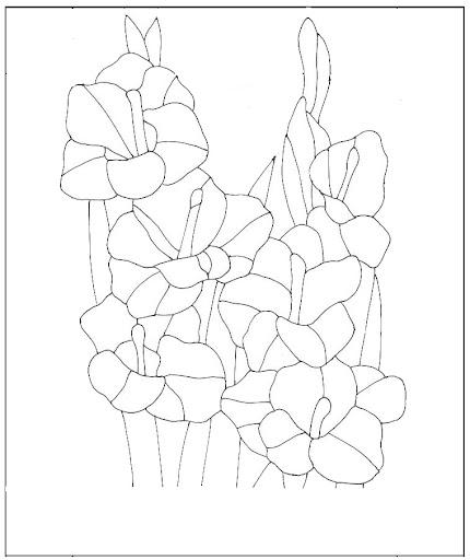 Murder 2 wallpaper flower designs for glass painting flower designs for glass maxwellsz