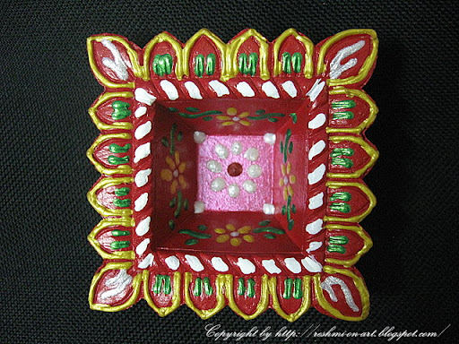 Diwali-Diya-Decoration