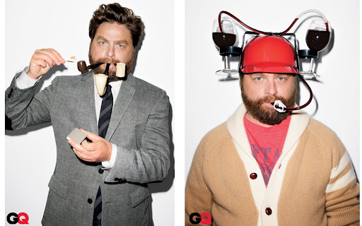 zach galifianakis gq magazine. zach galifianakis gq interview