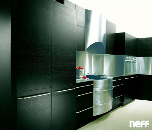 Luxury Kitchen Design Furniture And Appliances From Top Russian Kitchen  Stores NEFF Kitchens