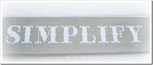 simplify sign 003-2
