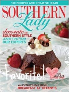 Southern lady