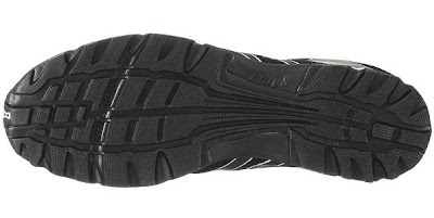 f-lite 230 black outsole