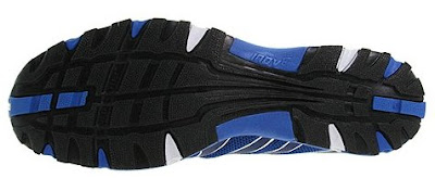 f-lite 230 blue outsole