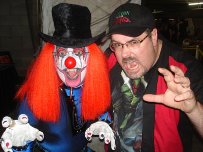 chuck declown and joe