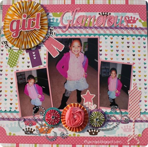 Glamorous Girl