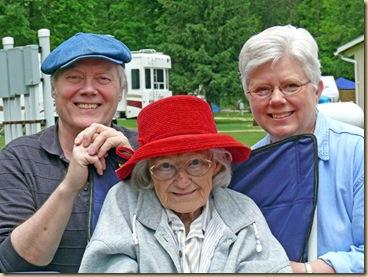 Ron, Brenda, & Mom2