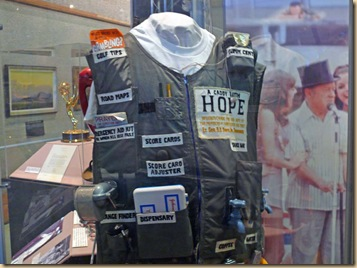 Bob Hope Vest