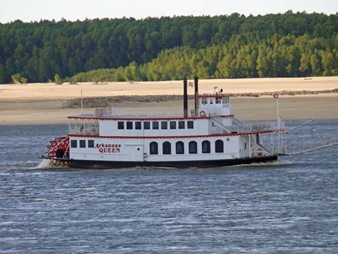 MS Riverboat