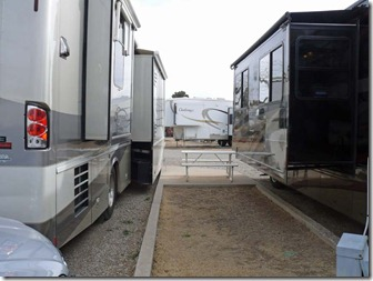 RV Space