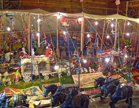 Tinkertown Circus