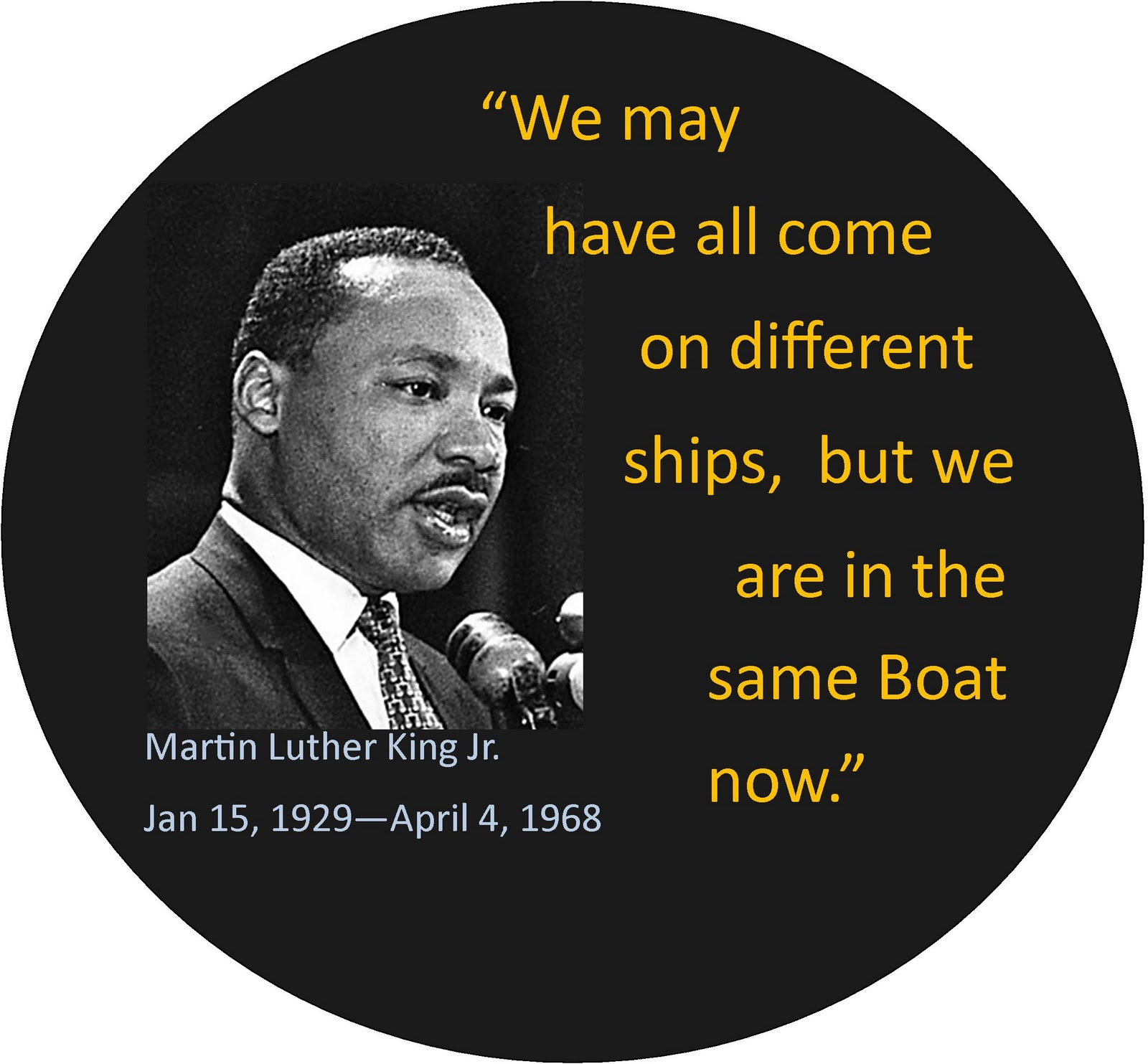 Best Martin Luther King Quotes 5 Quotes Links