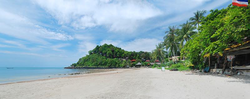 Пляж Кантианг. Остров Ланта, Таиланд