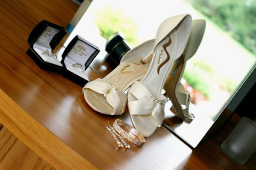 Nina Bridal Shoes + Wedding Accessories