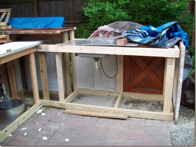 Outdoor kitchen project 011-1