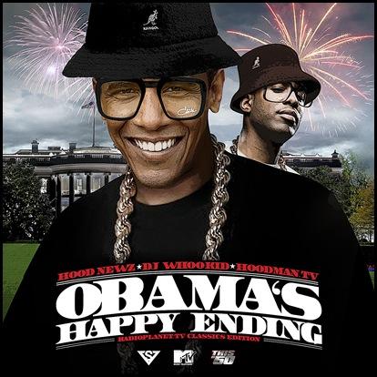 obama tape
