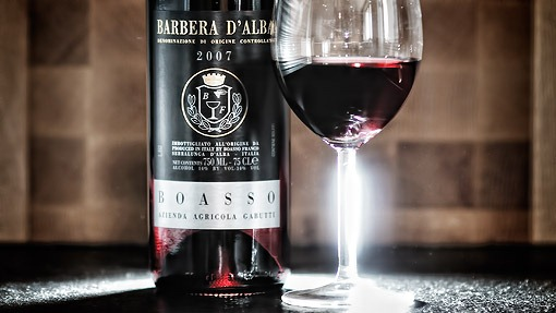 wino włoskie