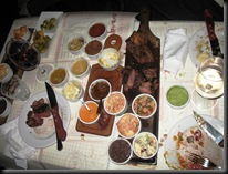 Buenos Aires Half a Steak