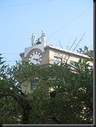 Buenos Aires - klokkeringere