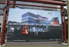 Zollverein - The nwe Ruhr Musuem