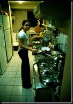 Julaften Kjøkkenhjelpen