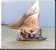 Fortaleza - seilet skal opp 3 001