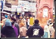 Amritsar - gateliv