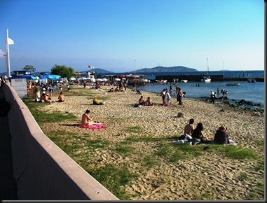 Marmara Beach Walk - Beach - Princess Islands