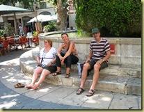Claudie en Toulon 1