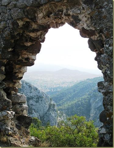 Evenos - Gorges d'Ollioules