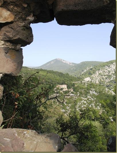 Evenos - Mont Caume