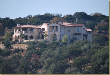 Villa at Lake Travis