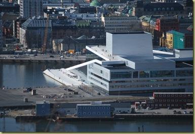 Oslo Opera House 11-04-2011