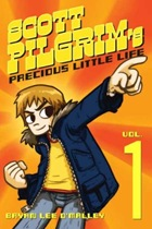 Scott Pilgrim's Precious Little Life (Vol.1)