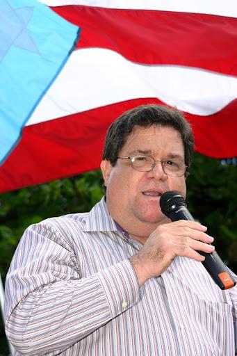 Víctor García San Inocencio