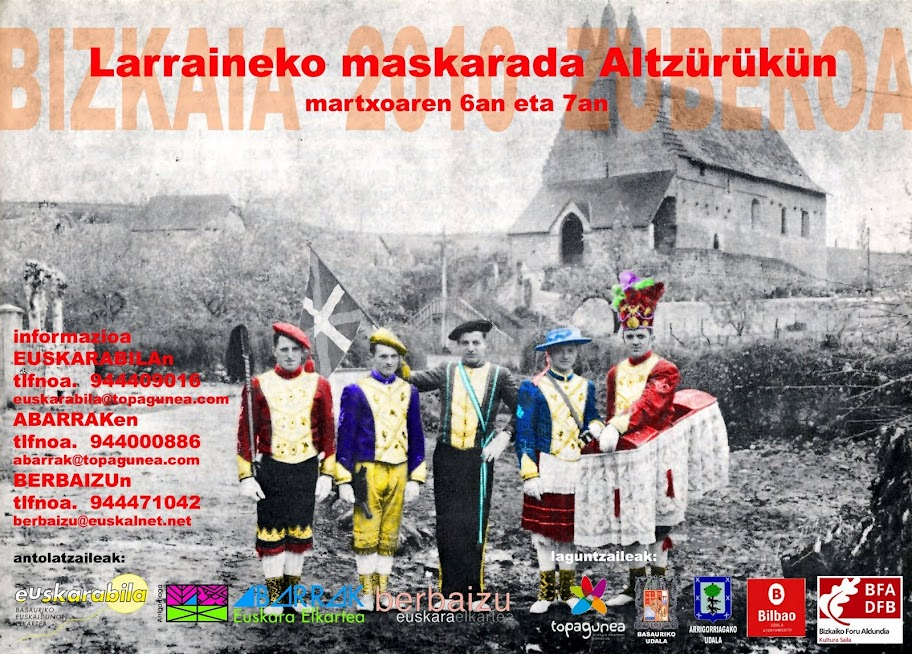 Maskarada 2010