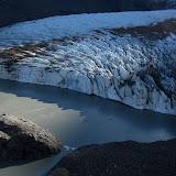 Glaciar Grande
