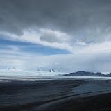 Ice fields, Glaciar Viedma