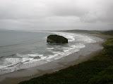 Punihuil coast