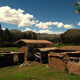 Pongabamba and the Valle Sagrado del Incas