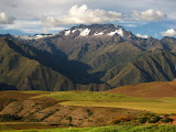 Across the Sacred valley